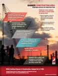 Construction Standard Poster